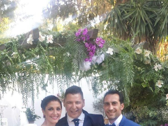 La boda de Juan Luis y Lidia en La Linea De La Concepcion, Cádiz 6