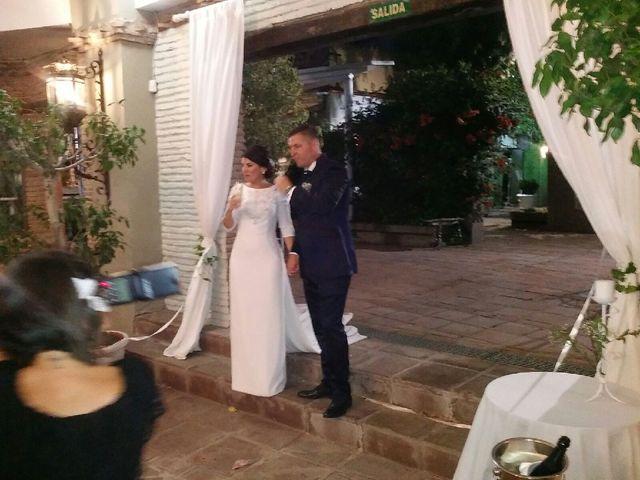 La boda de Juan Luis y Lidia en La Linea De La Concepcion, Cádiz 8