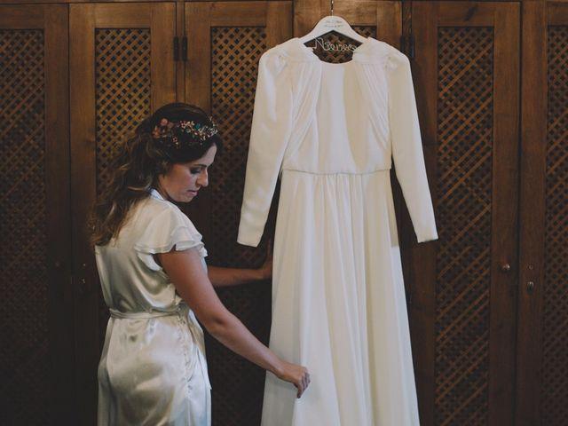La boda de Alex y Nieves en Salamanca, Salamanca 2