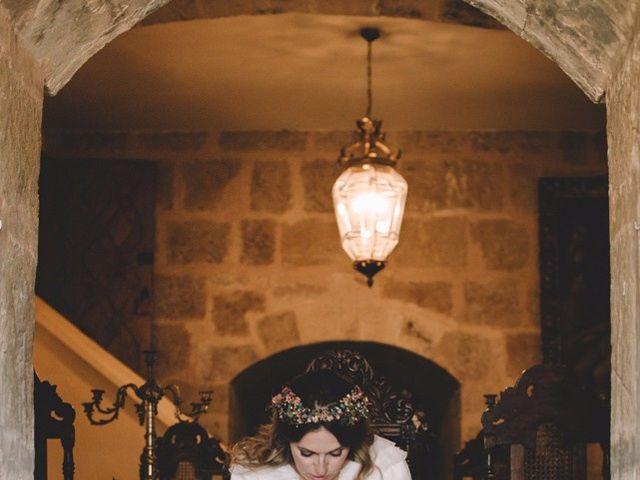 La boda de Alex y Nieves en Salamanca, Salamanca 5