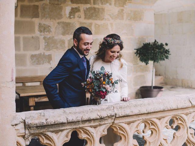 La boda de Alex y Nieves en Salamanca, Salamanca 14