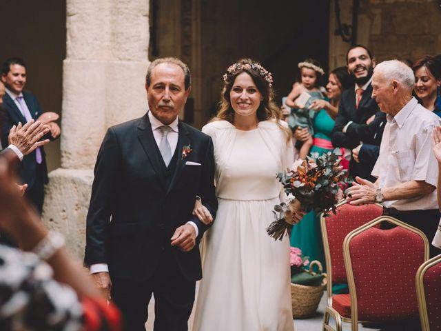 La boda de Alex y Nieves en Salamanca, Salamanca 17
