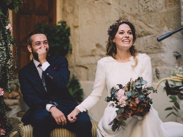 La boda de Alex y Nieves en Salamanca, Salamanca 18