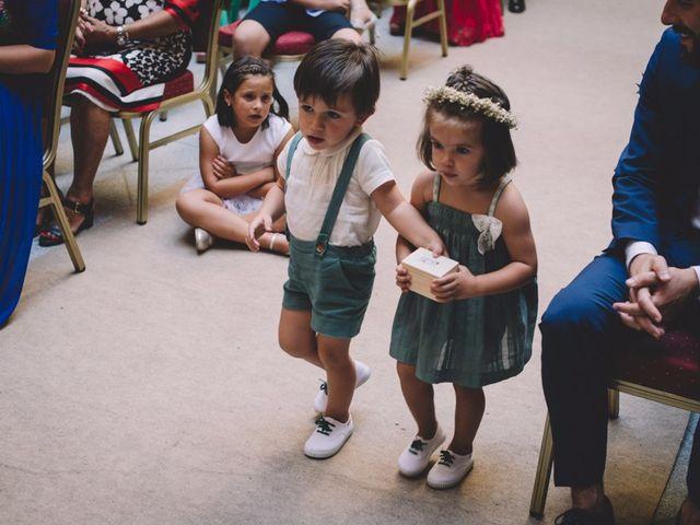 La boda de Alex y Nieves en Salamanca, Salamanca 19