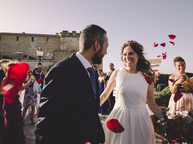 La boda de Alex y Nieves en Salamanca, Salamanca 22