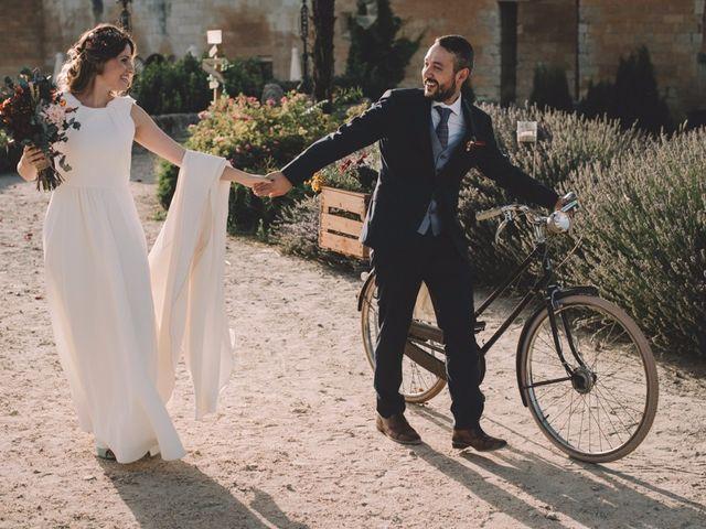 La boda de Alex y Nieves en Salamanca, Salamanca 23