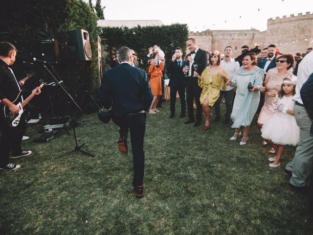 La boda de Alex y Nieves en Salamanca, Salamanca 27