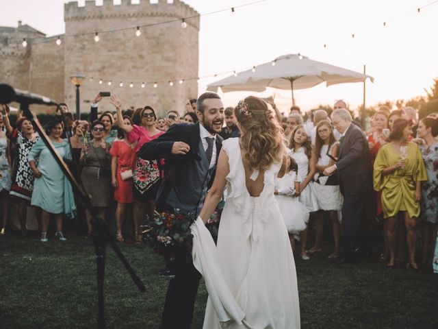 La boda de Alex y Nieves en Salamanca, Salamanca 29