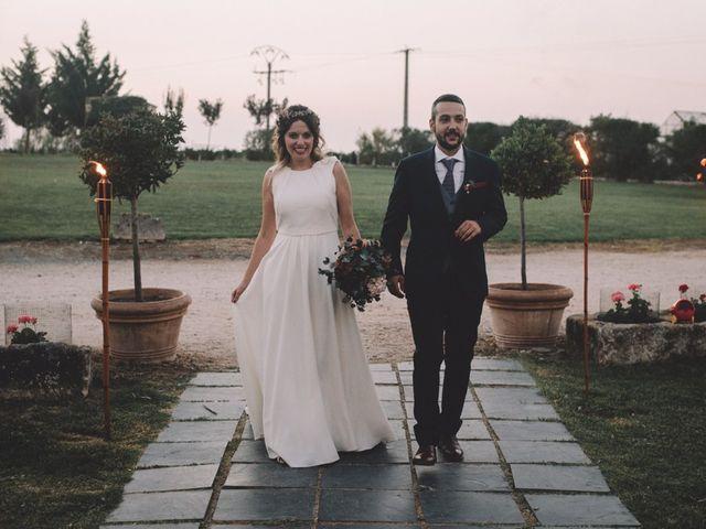 La boda de Alex y Nieves en Salamanca, Salamanca 32