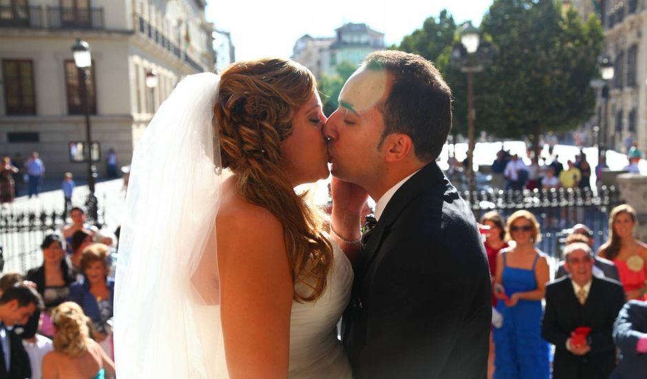 La boda de Mari Carmen y José Manuel en Granada, Granada