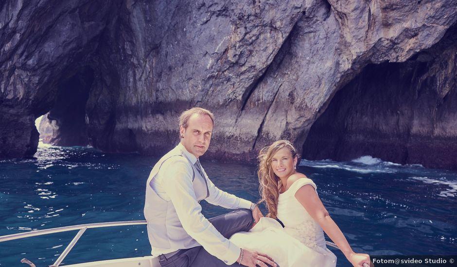La boda de Aritz y Hiart en Kortezubi, Vizcaya