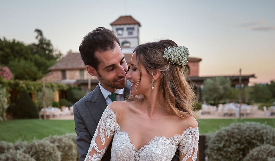 La boda de Lluís y Marta  en Teia, Barcelona