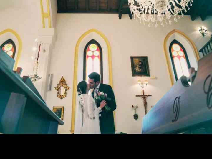 La boda de Maria Del Mar y Andres