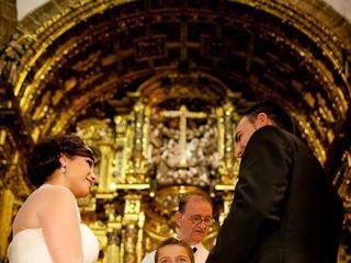 La boda de David y Isabel 2