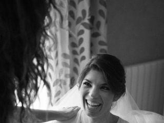 La boda de Alessandra y Manuel 1