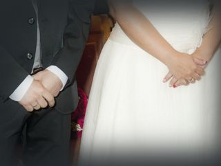 La boda de Gema y Fernando 1