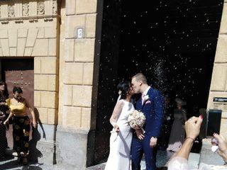 La boda de Mª ´Ángeles y Jose 1