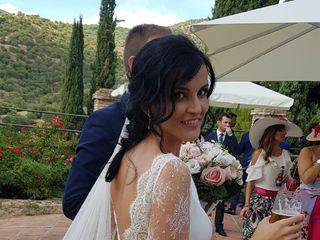 La boda de Mª ´Ángeles y Jose 2