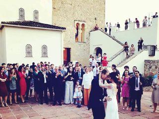 La boda de Mª ´Ángeles y Jose