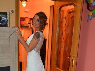 La boda de Soraya y Roberto 3
