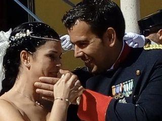 La boda de Mari y Edu 1