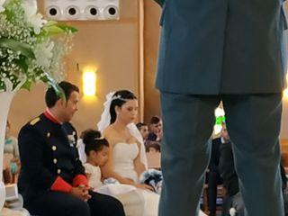 La boda de Mari y Edu 2