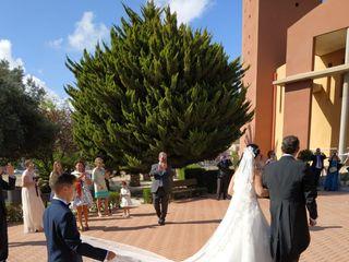 La boda de Mari y Edu 3
