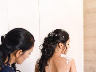 La boda de Yunilda y Daniel 3