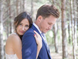 La boda de Nuria y Pablo 1