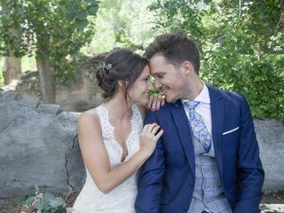 La boda de Nuria y Pablo 3