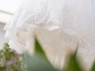 La boda de Sandra y Alvaro 2