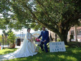 La boda de Miriam y Ignacio 1