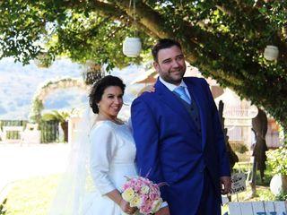 La boda de Miriam y Ignacio