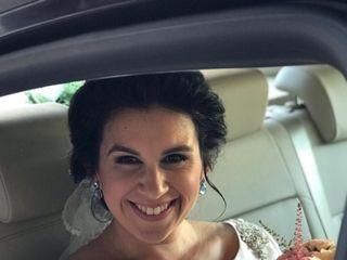 La boda de Miriam y Ignacio 2