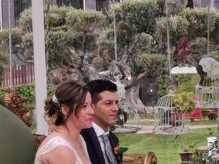 La boda de Sheila y David 3