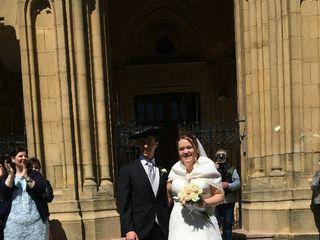 La boda de Saskia y Iñaki 2