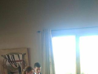 La boda de Saskia y Iñaki 3