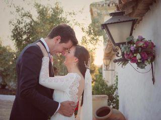La boda de Maria Del Mar y Andres 1