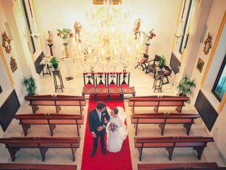 La boda de Maria Del Mar y Andres 2