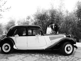 La boda de Maria Del Mar y Andres 3
