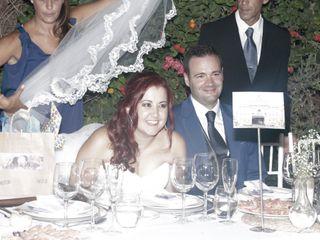 La boda de Patricia y Jesus 1