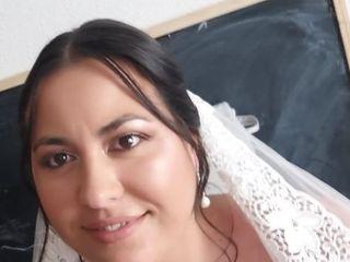La boda de Adela y Monchi 1