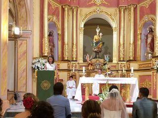 La boda de Adela y Monchi 3