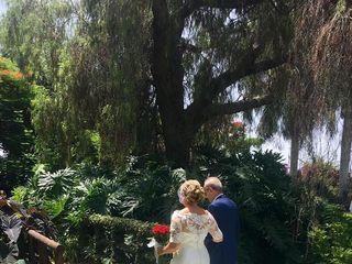 La boda de Teresa y Sergej 1