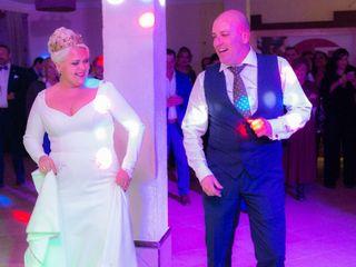 La boda de Nora  y Manuel 1