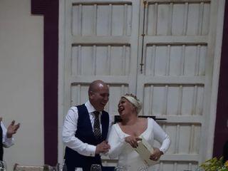 La boda de Nora  y Manuel 2