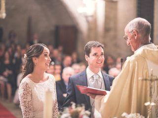 La boda de Javier y Nerea 3