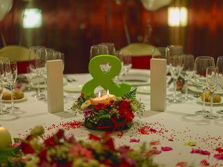 La boda de Izaskun y Iván 2