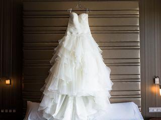 La boda de Leti y Javi 2