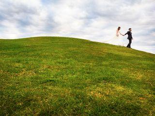 La boda de Leti y Javi